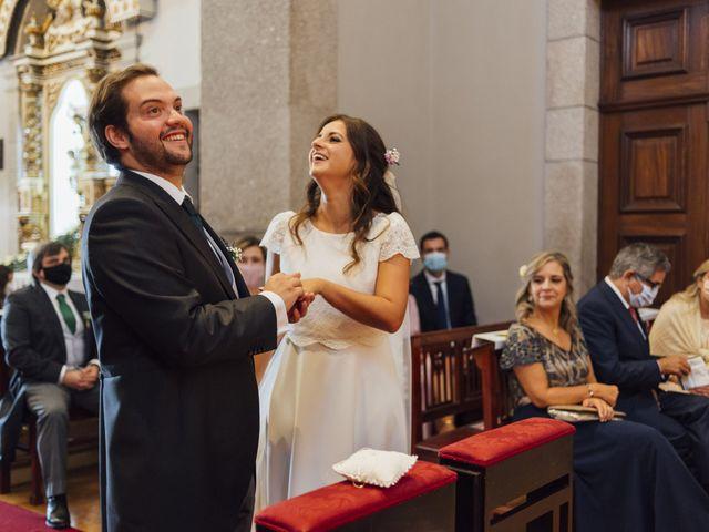 O casamento de João e Vanessa em Vila Nova de Gaia, Vila Nova de Gaia 57