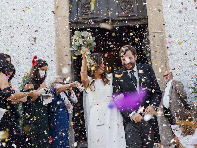 O casamento de João e Vanessa em Vila Nova de Gaia, Vila Nova de Gaia 61