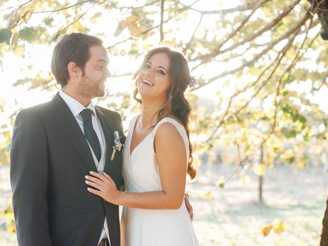 O casamento de João e Vanessa em Vila Nova de Gaia, Vila Nova de Gaia 1