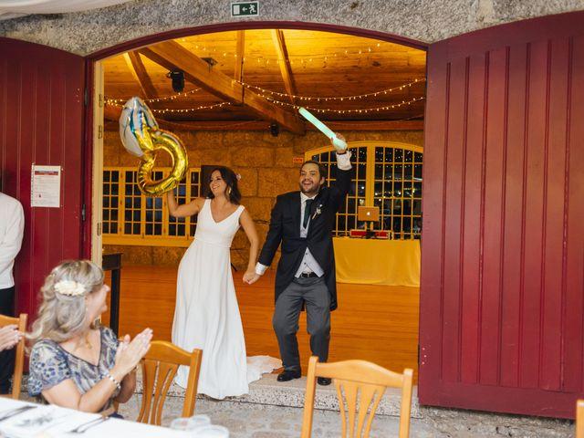 O casamento de João e Vanessa em Vila Nova de Gaia, Vila Nova de Gaia 2