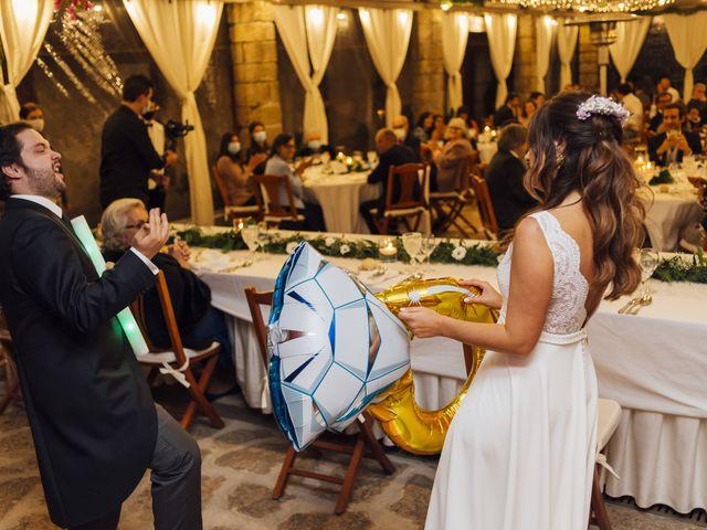 O casamento de João e Vanessa em Vila Nova de Gaia, Vila Nova de Gaia 81