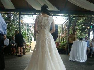 O casamento de Ana   e Cláudio   1