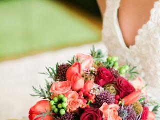 O casamento de Ashley e Ivo 3