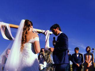 O casamento de Andressa e João 3