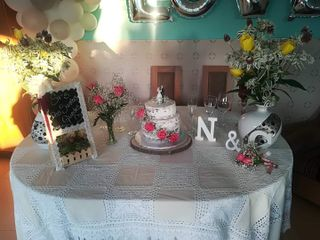 O casamento de Nelson e Carolina 1