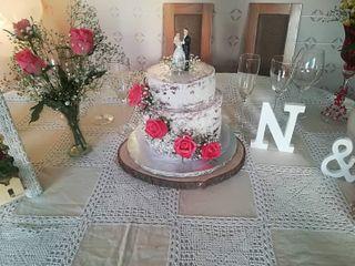 O casamento de Nelson e Carolina 2