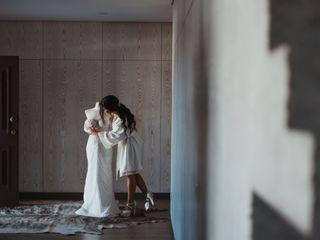 O casamento de Bianca e Hugo 1