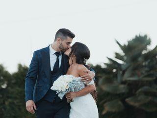 O casamento de Bianca e Hugo
