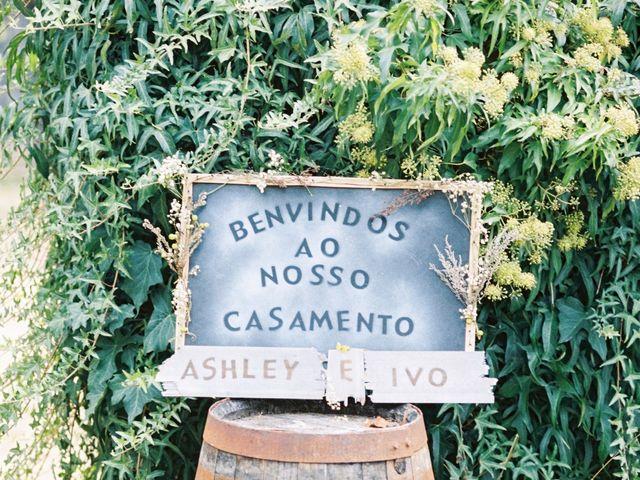 O casamento de Ivo e Ashley em Adaúfe, Braga (Concelho) 15
