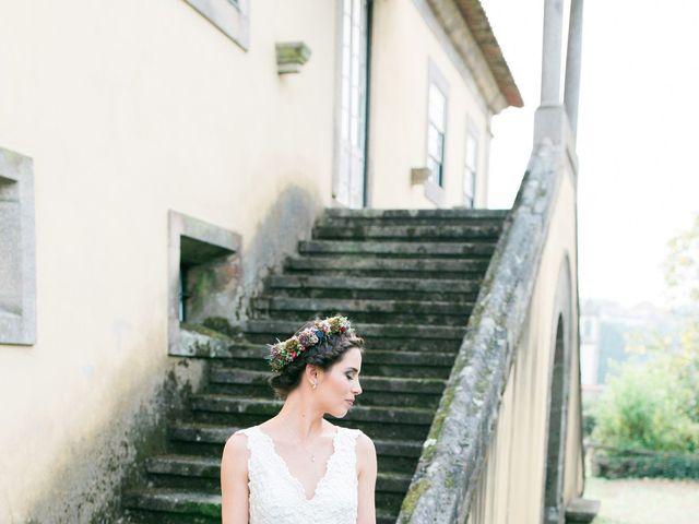 O casamento de Ivo e Ashley em Adaúfe, Braga (Concelho) 19