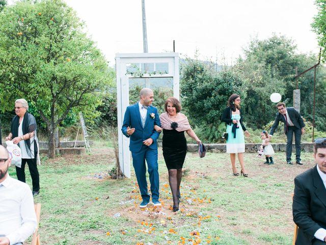 O casamento de Ivo e Ashley em Adaúfe, Braga (Concelho) 20