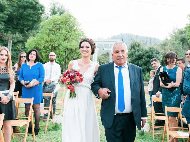 O casamento de Ivo e Ashley em Adaúfe, Braga (Concelho) 21