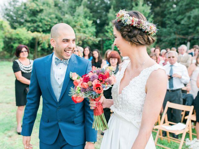 O casamento de Ivo e Ashley em Adaúfe, Braga (Concelho) 22