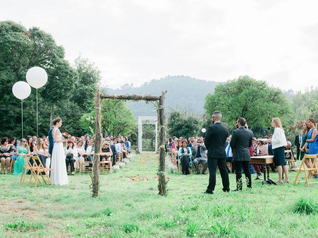 O casamento de Ivo e Ashley em Adaúfe, Braga (Concelho) 24
