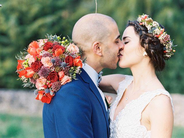 O casamento de Ivo e Ashley em Adaúfe, Braga (Concelho) 25