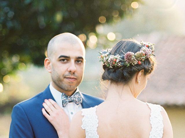 O casamento de Ivo e Ashley em Adaúfe, Braga (Concelho) 30