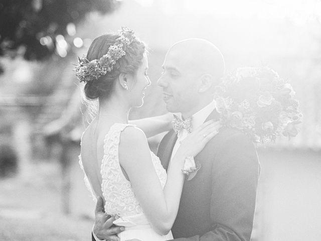O casamento de Ivo e Ashley em Adaúfe, Braga (Concelho) 1