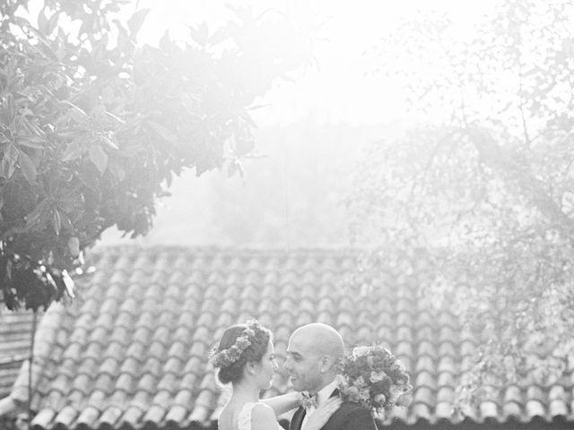 O casamento de Ivo e Ashley em Adaúfe, Braga (Concelho) 33