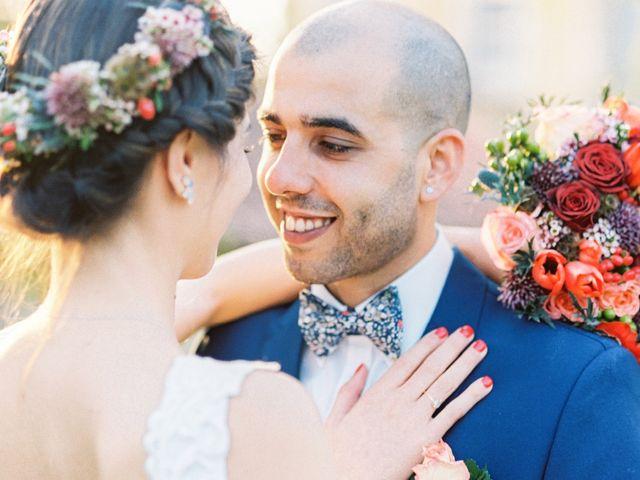 O casamento de Ivo e Ashley em Adaúfe, Braga (Concelho) 2