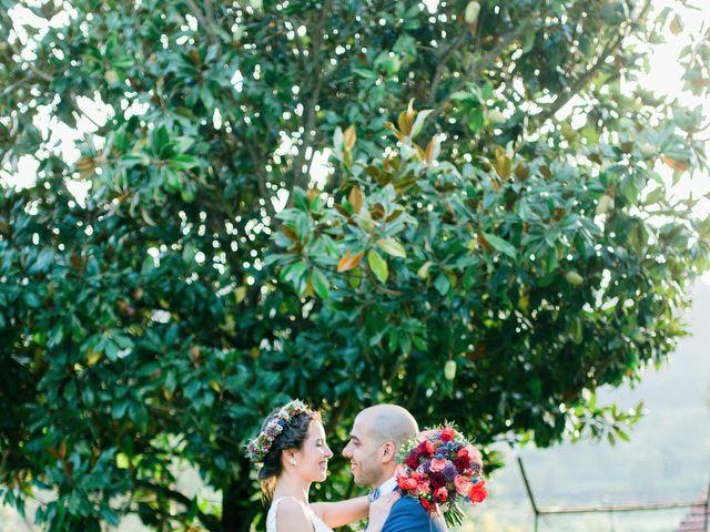 O casamento de Ivo e Ashley em Adaúfe, Braga (Concelho) 37