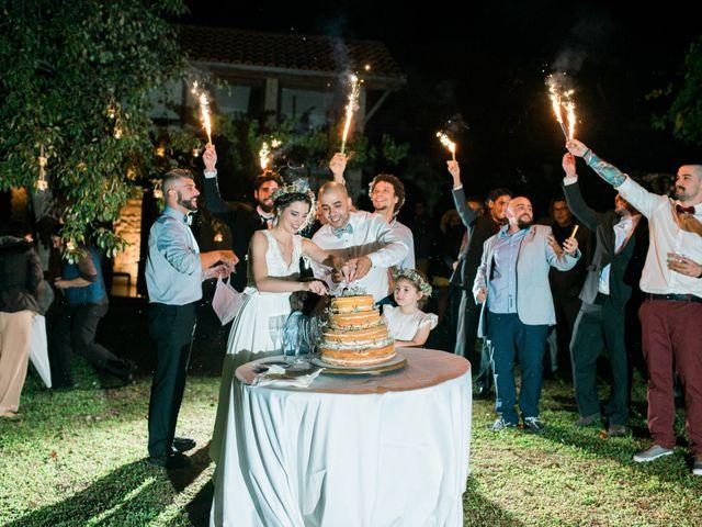 O casamento de Ivo e Ashley em Adaúfe, Braga (Concelho) 39
