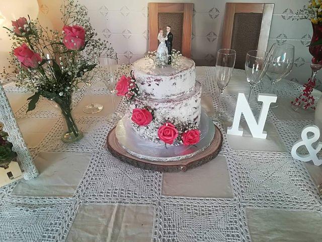 O casamento de Carolina e Nelson em Vila Nova de Gaia, Vila Nova de Gaia 3