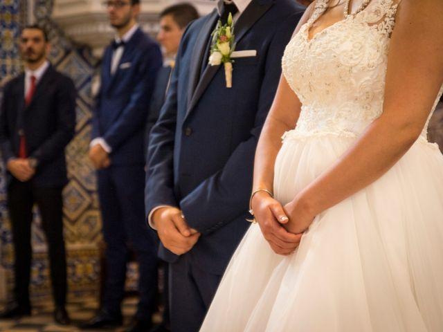 O casamento de Pedro e Sofia em Pombal, Pombal 2