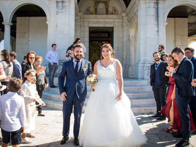 O casamento de Pedro e Sofia em Pombal, Pombal 7