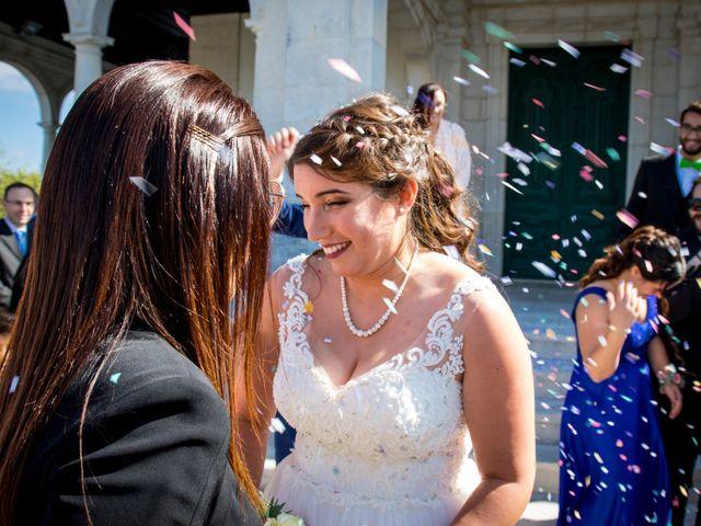 O casamento de Pedro e Sofia em Pombal, Pombal 8