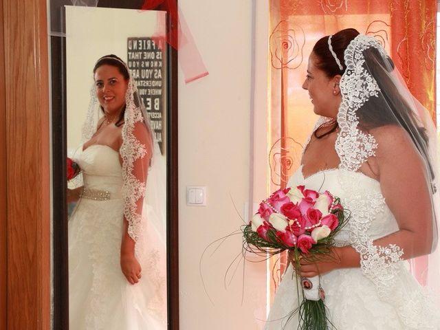 O casamento de André e Sónia em Lisboa, Lisboa (Concelho) 31