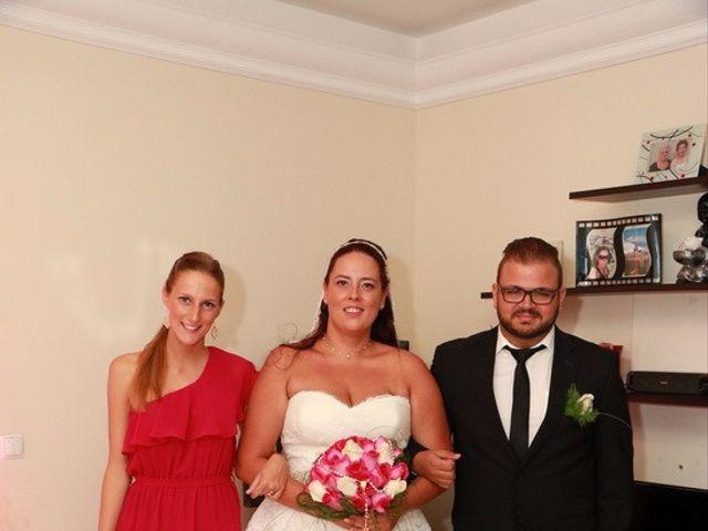 O casamento de André e Sónia em Lisboa, Lisboa (Concelho) 34
