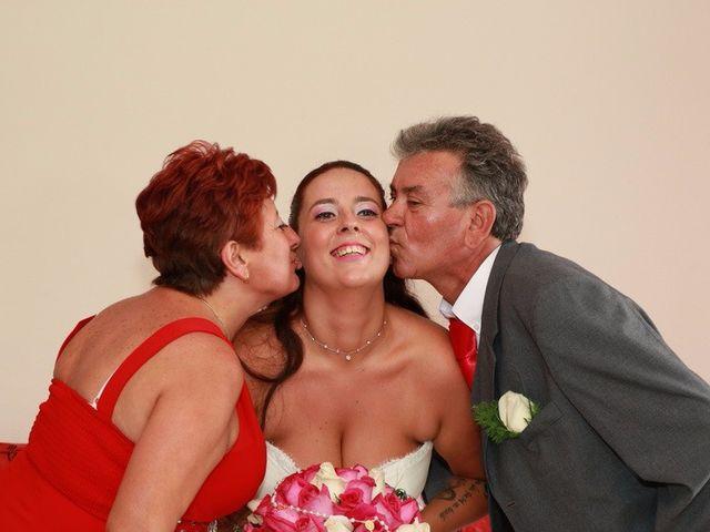 O casamento de André e Sónia em Lisboa, Lisboa (Concelho) 41