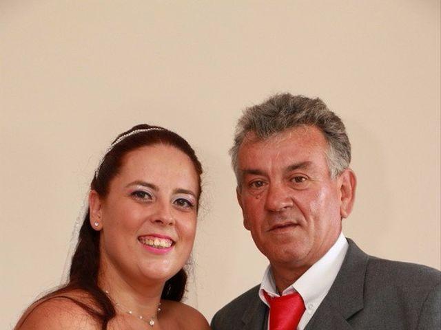 O casamento de André e Sónia em Lisboa, Lisboa (Concelho) 42