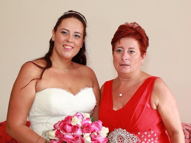 O casamento de André e Sónia em Lisboa, Lisboa (Concelho) 43