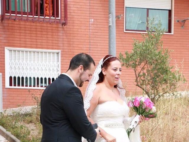 O casamento de André e Sónia em Lisboa, Lisboa (Concelho) 48