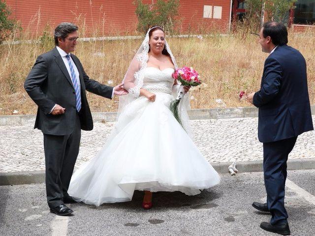 O casamento de André e Sónia em Lisboa, Lisboa (Concelho) 49