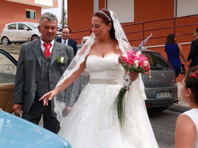 O casamento de André e Sónia em Lisboa, Lisboa (Concelho) 50
