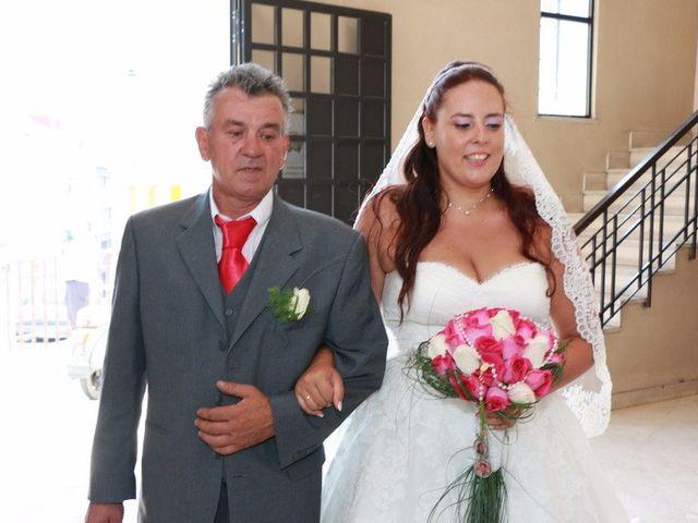 O casamento de André e Sónia em Lisboa, Lisboa (Concelho) 51