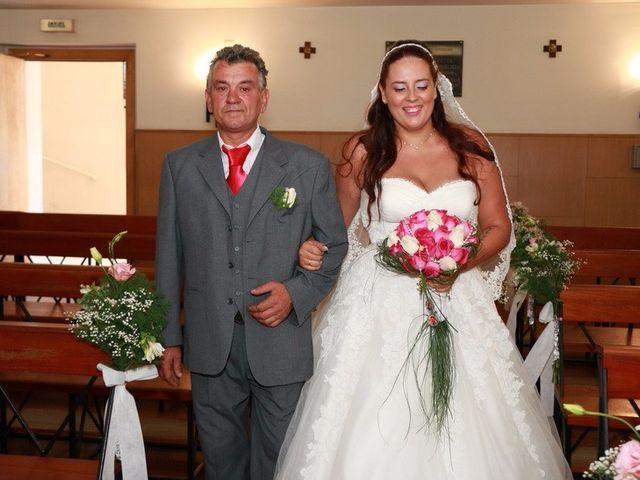 O casamento de André e Sónia em Lisboa, Lisboa (Concelho) 52