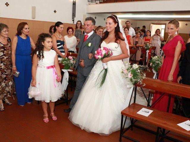 O casamento de André e Sónia em Lisboa, Lisboa (Concelho) 53