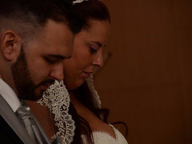 O casamento de André e Sónia em Lisboa, Lisboa (Concelho) 56