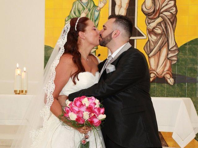 O casamento de André e Sónia em Lisboa, Lisboa (Concelho) 1