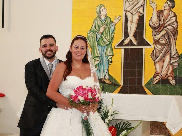O casamento de André e Sónia em Lisboa, Lisboa (Concelho) 59