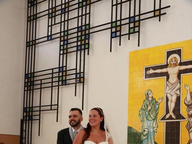 O casamento de André e Sónia em Lisboa, Lisboa (Concelho) 60