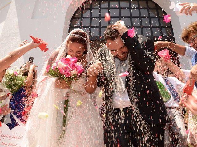 O casamento de André e Sónia em Lisboa, Lisboa (Concelho) 2