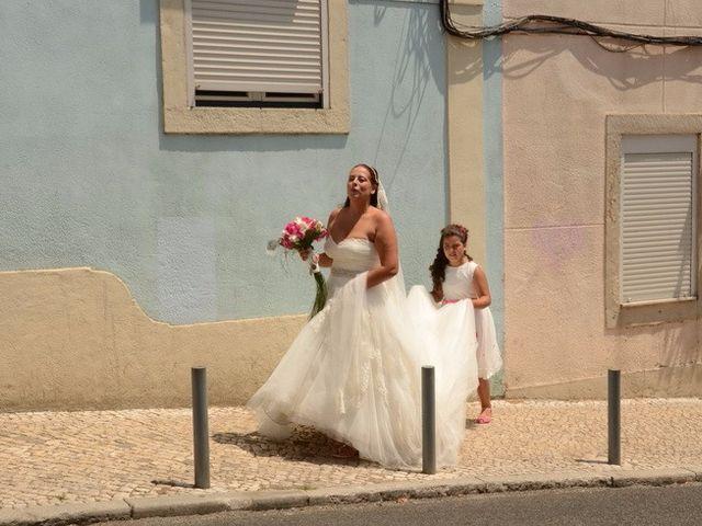 O casamento de André e Sónia em Lisboa, Lisboa (Concelho) 64