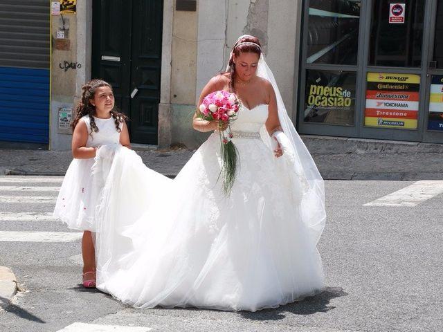 O casamento de André e Sónia em Lisboa, Lisboa (Concelho) 65