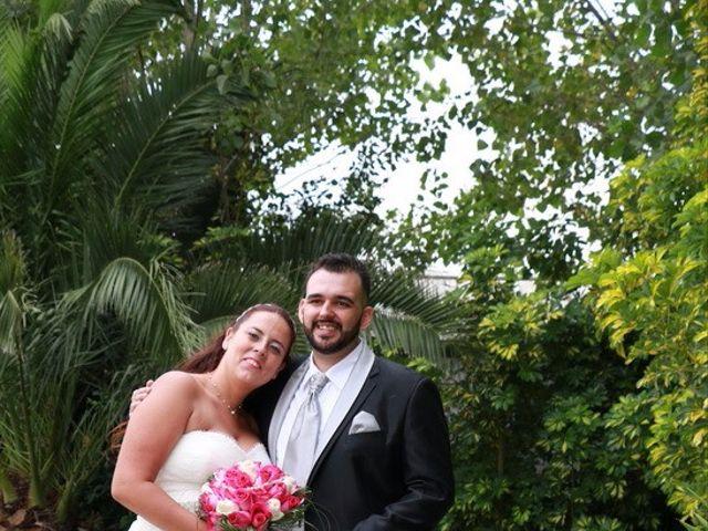 O casamento de André e Sónia em Lisboa, Lisboa (Concelho) 87