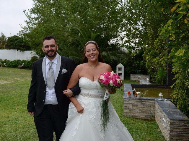 O casamento de André e Sónia em Lisboa, Lisboa (Concelho) 105