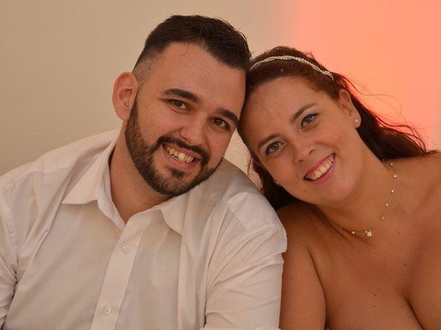 O casamento de André e Sónia em Lisboa, Lisboa (Concelho) 110